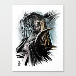 Thranduil Canvas Print