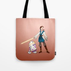 I Want Adventure In a Far Away Galaxy Tote Bag