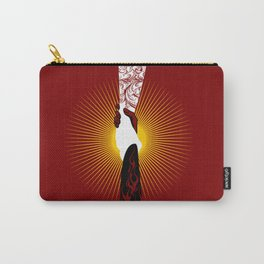 true friend  Carry-All Pouch