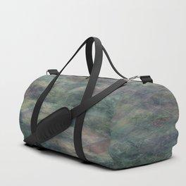 Abstract 201 Duffle Bag
