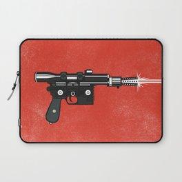blaster Laptop Sleeve
