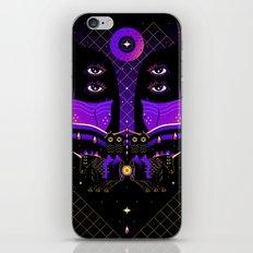 L U N A iPhone & iPod Skin
