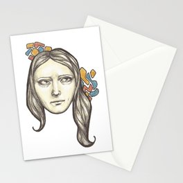 Danni Stationery Cards
