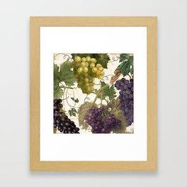 Marcella Framed Art Print