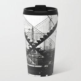 X-X Travel Mug