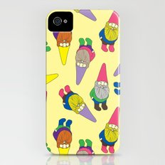 Garden Gnomes Slim Case iPhone (4, 4s)