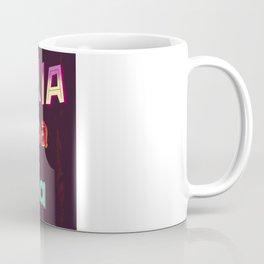 Lujuria / Lust Coffee Mug