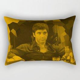 Al pacino - Celebrity Rectangular Pillow