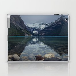 Moraine Lake Laptop & iPad Skin