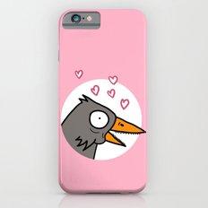 Draw a Bird Slim Case iPhone 6s