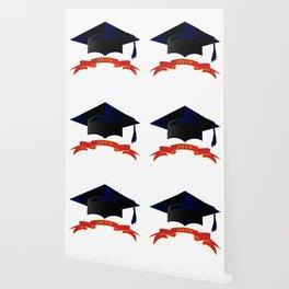Cap Class Of 2019 Wallpaper