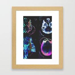 BrainWave Framed Art Print