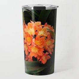 Natural Bouquet Travel Mug
