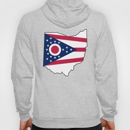 Ohio Love Hoody