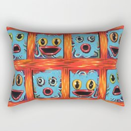 you've been googled Rectangular Pillow