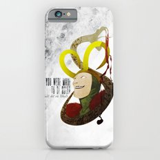 Made to be Ruled : Loki Slim Case iPhone 6s