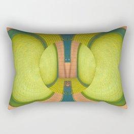 MagiCpsy Rectangular Pillow