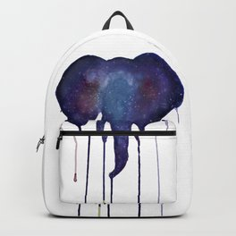 The Wisdom of the Elephant Backpack