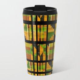 Kinte Squared Travel Mug