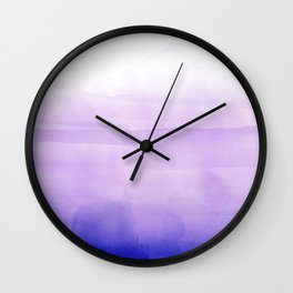 San Francisco Summer Wall Clock