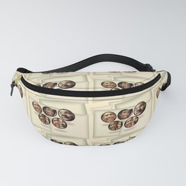 Famous People Fanny Pack