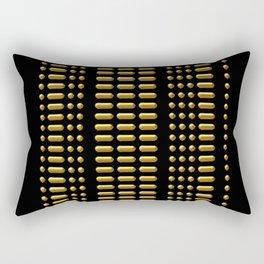 Share The Word Rectangular Pillow