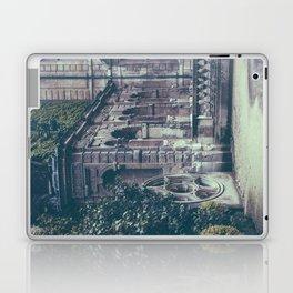 French Garden   Laptop & iPad Skin