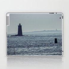 Whaleback Light Laptop & iPad Skin
