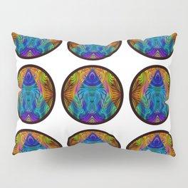 Varietile 50b (Circular) (Repeating 1) Pillow Sham