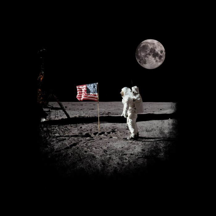 The Great Conspiracy: The Moon Is a Lie Comforters
