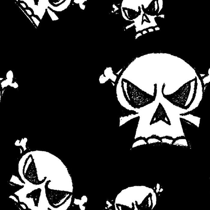 Skull Boys  Leggings