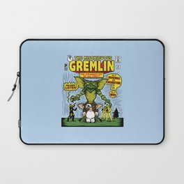 The Mischievous Gremlin Laptop Sleeve