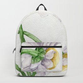 Sleepytime Backpack