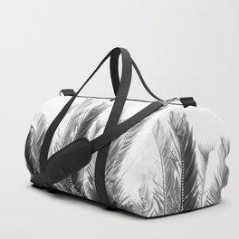 Tropical Leaves Dream #3 #tropical #decor #art #society6 Duffle Bag