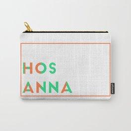 Hosanna Carry-All Pouch