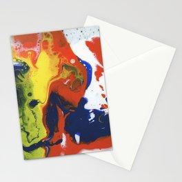 Fluidity VI Stationery Cards