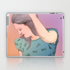 Silke Laptop & iPad Skin
