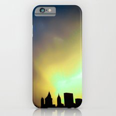 City Of Many Colors iPhone 6s Slim Case