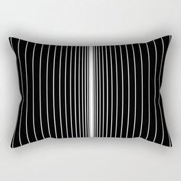 SHADOW AND LIGHT Rectangular Pillow