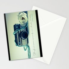 Instamatic Photography Stationery Cards