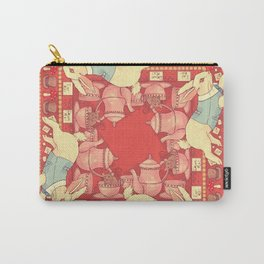 Alice Bandana Carry-All Pouch