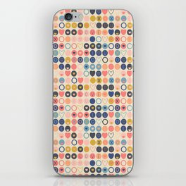 Valentine Love iPhone Skin