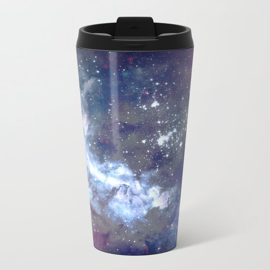 β Rastaban Metal Travel Mug