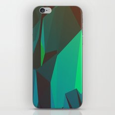 Cave Dweller iPhone & iPod Skin