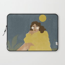 Sun don't shine Laptop Sleeve