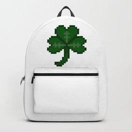 The Shamrock Backpack
