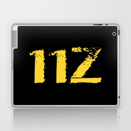 11Z Infantry MOS Laptop & iPad Skin