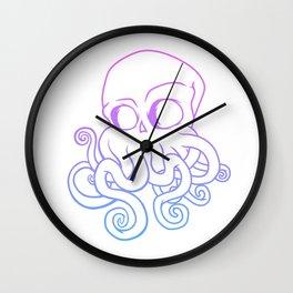 Call me Cthulu  Wall Clock