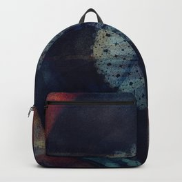 never let me down again (disquiet five) Backpack