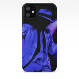 Annie Are You Okay? (MJ) iPhone Case